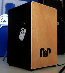A&P Cajon made in Colombia near Cali